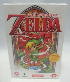 Nintendo Puzzle - The Legend of Zelda: Link Wind's Requiem - 360 Pieces (New)
