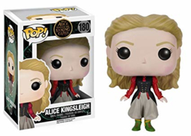 POP! Alice Kingsleigh - Alice Through the Looking Glass (New)