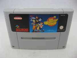 Adventures of Mighty Max (EUR)