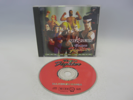 Virtua Fighter - Maximum Mania Game Music (CD)