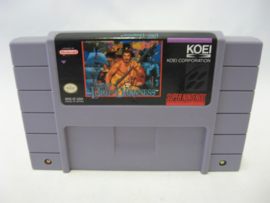 Lord of Darkness (NTSC)