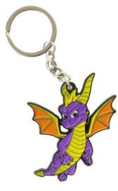 Spyro Reignited Metal Keychain - Numskull (New)
