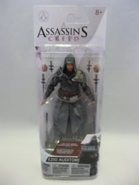 Assassin's Creed - Action Figure Series 3 - Ezio Auditore (New)