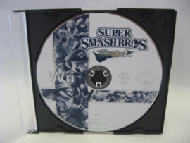 Super Smash Bros. Brawl *Disc Only* (Wii)