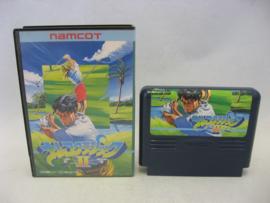 Classic Golf II (FC, CB)