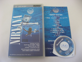 Nirvana - Nevermind (PSP Video)
