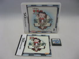 Betty Boop's Double Shift (EUR)