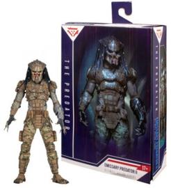 "Predator - Emissary Predator II 7"" Action Figure - NECA (New)"
