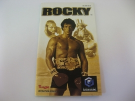 Rocky *Manual* (UKV)
