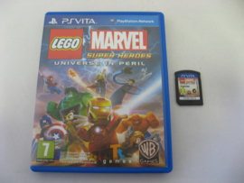 Lego Marvel Super Heroes - Universe in Peril (PSV)