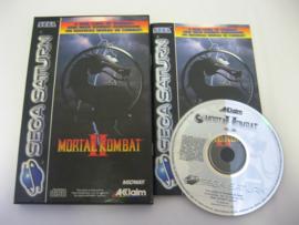 Mortal Kombat II (PAL)