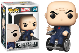 POP! Professor X - Marvel X-Men (New)