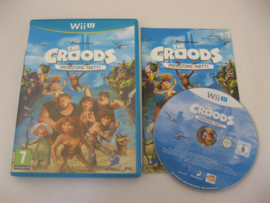 Croods - Prehistoric Party (UKV)
