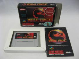 Mortal Kombat (NOE, CIB)