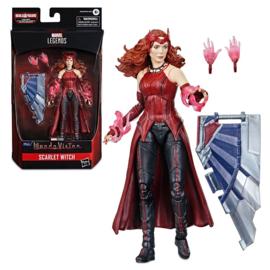"Marvel Legends - WandaVision - Scarlet Witch 6"" Action Figure (New)"