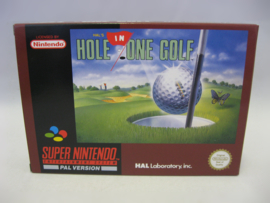Hole in One Golf (ESP, NEW)