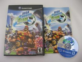 SEGA Soccer Slam (USA)