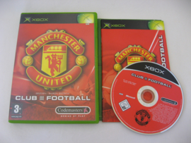 Club Football Manchester United 2003 / 04 Season