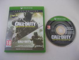 Call of Duty Infinite Warfare - Legacy Edition (XONE)