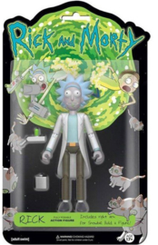 Rick and Morty - Rick Action Figure (New)
