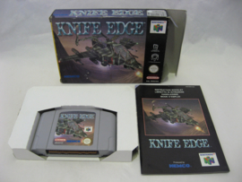 Knife Edge (EUU, CIB)
