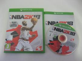 NBA 2K 18 (XONE)
