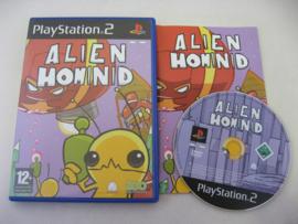 Alien Hominid (PAL)