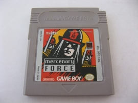 Mercenary Force (USA)