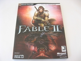 Fable II - Signature Series Guide (BradyGames)