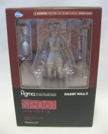 Silent Hill 2 - Bubble Head Nurse - Figma SP-061 (New)
