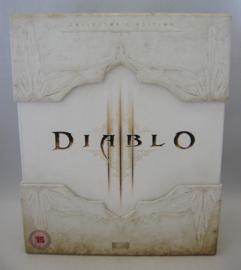 Diablo III Collector's Edition (PC)