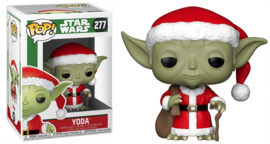 POP! Yoda (Holiday) - Star Wars (New)
