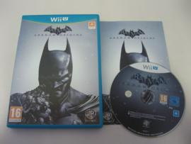 Batman Arkham Origins (EUZ)