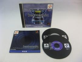 Beatmania 2nd Mix (JAP)