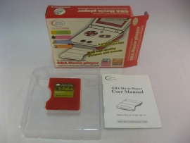 GBA Movie Player (Boxed)