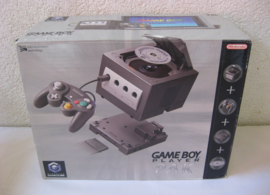 GameCube Console Set 'GameBoy Player Pak' (Boxed)
