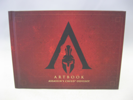Assassin's Creed Odyssey - Art Book