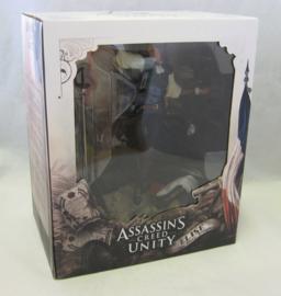 Assassin's Creed Unity - Elise the Fiery Templar PVC Statue