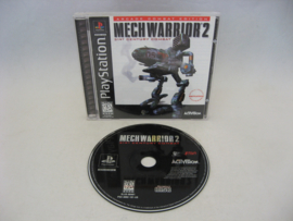 Mechwarrior 2 (USA)