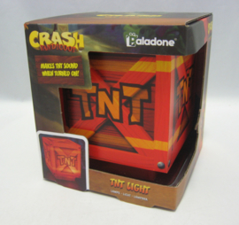 Crash Bandicoot - TNT Light (New)