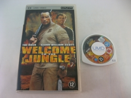 Welcome to the Jungle (PSP Video)