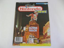 Club Nintendo News - Jaargang 3 - Uitgave 1