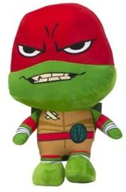 Teenage Mutant Ninja Turtles Plush - Raphael (New)