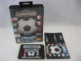 Champions World Class Soccer (CIB)