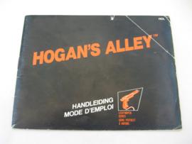 Hogan's Alley - Black Box *Manual* (HOL)