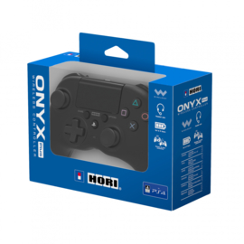 Onyx Plus Wireless Controller 'Black' (New)