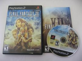 Final Fantasy XII (USA)