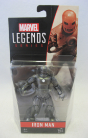 "Marvel Legends Series - Iron Man - 3.75"" Figure (New)"