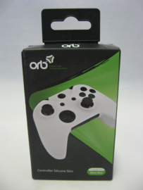 XBOX One Silicone Controller Skin 'White' (New)