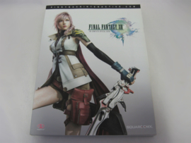 Final Fantasy XIII - The Complete Official Guide (Piggyback)